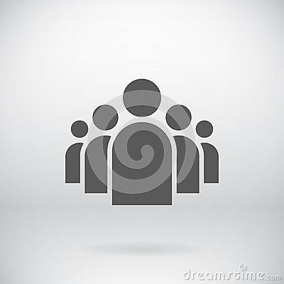 επίπε-ο-ομά-ας-ανθρώπων-υπόβαθρο-συμβό-ων-εικονι-ίων-ιανυσματικό-49638749